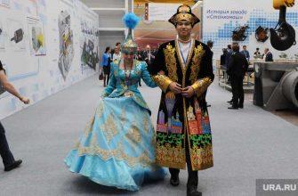 в Казахстане назвали голод 1930 годов геноцидом