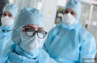 вспышка коронавируса Чусовой