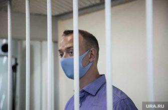 Адвокат Сафронова раскрыл подробности уголовного дела