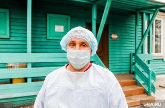 Челябинская область коронавирус COVID карантин последние новости