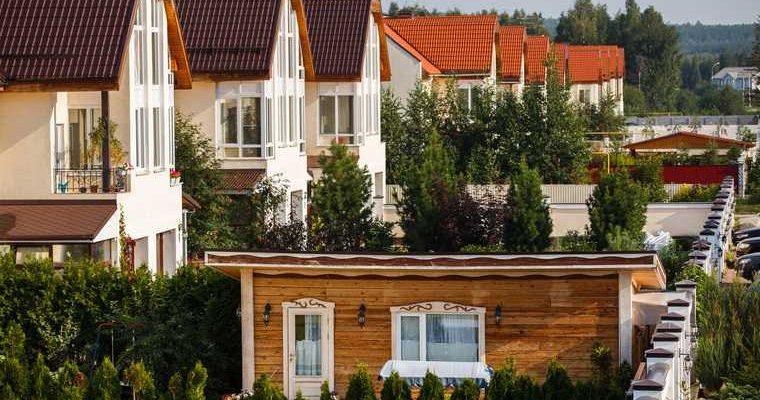 дом Румянцевой продают