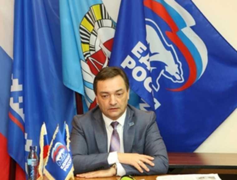 Инсайды ЯНАО:третий мэр уходит вотставку