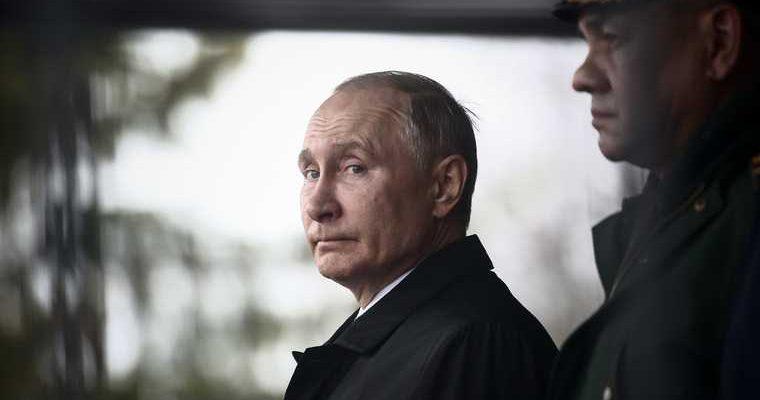 Путину покажут корректировки нацпроектов
