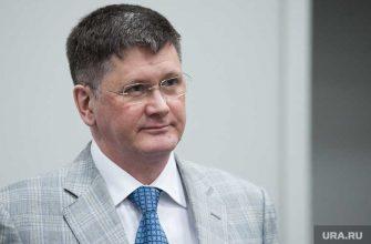 Зашляпин Среднеуральск отставка