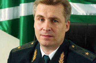 Чмора Фролов Уральское таможенное управление