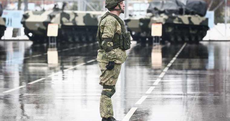 внезапная проверка войска Россия беспорядок армия полковник запаса Жилин
