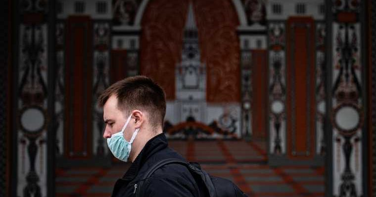 коронавирус Свердловская область последние данные