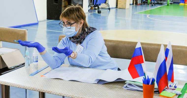 Челябинская область голосование 1 июля