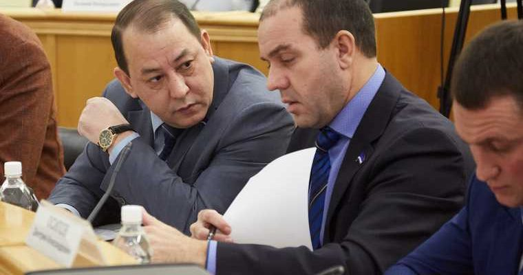 депутат Мурат Тулебаев арест