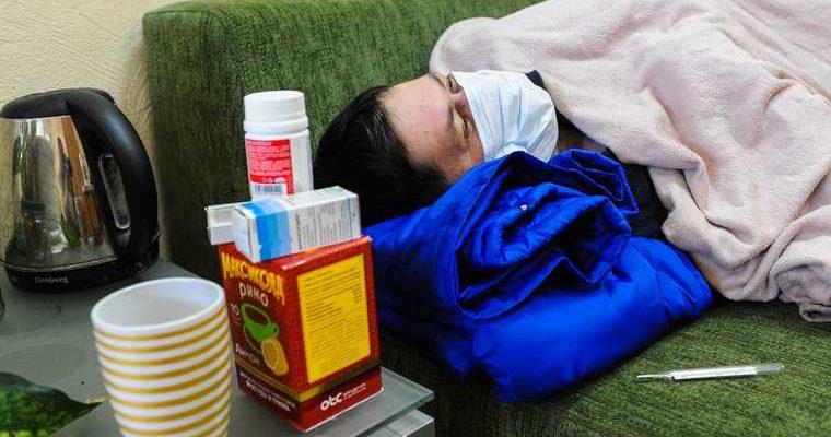 коронавирус Ямал ЯНАО бесплатные лекарство раздают ОРВИ