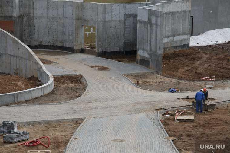 врио губернатора Пермского края намерен достроить зоопарк