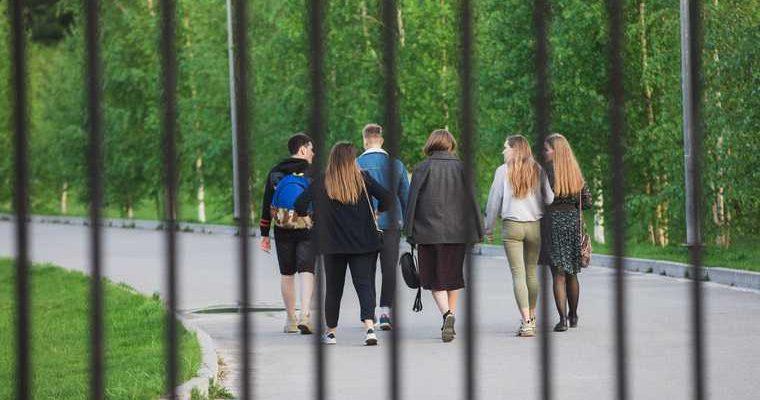 Режим самоизоляции ХМАО решение губернатор ХМАО Комарова коронавирус открытие рестораны фитнес-центры