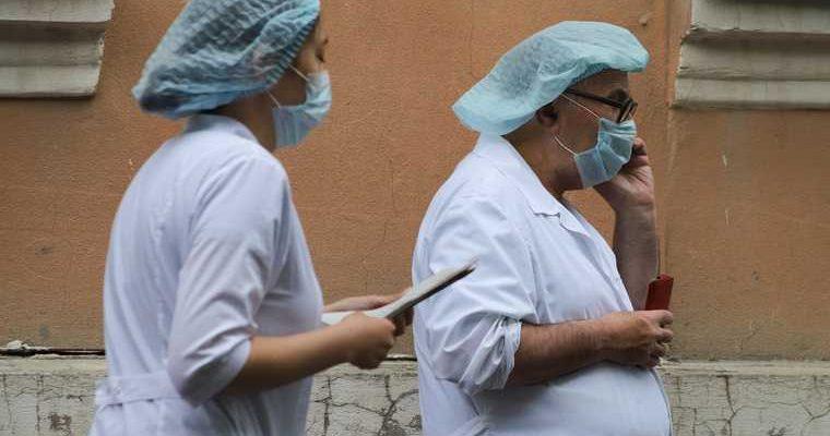 коронавирус в Пермском крае последние новости 23 июля