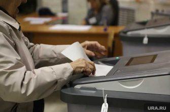 Кремль ЦИК многодневные выборы ЕДГ осень