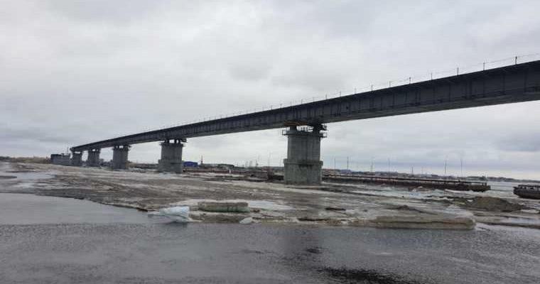 строительство моста Пур ЯНАО нарушения прокурорская проверка