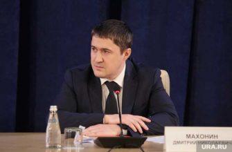 врио губернатора Пермского края кандидаты в сенаторы