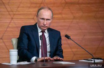 В Тобольске готовятся к приезду Путина