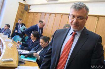 Дмитрий Баранов мэрия Екатеринбурга