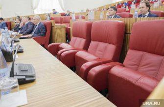 законодательное собрание ЯНАО деятельность депутатов рейтинг