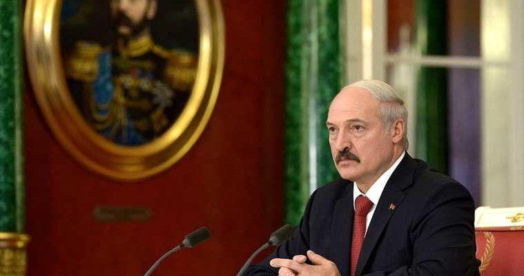Белоруссия выборы президент санкции