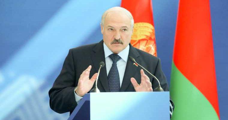 выступление Александр Лукашенко МЗКТ Белоруссия заводы протесты Минск