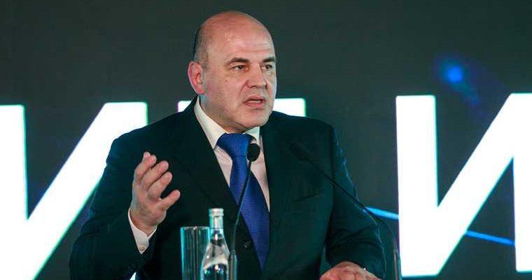 Мишустин предложил министрам Силуанову и Мурашко проверить зрение
