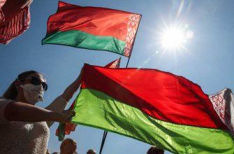 какие технологии применяются напротестах вБеларуси