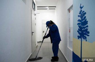 Урал пенсионерка год пытается выбить зарплату