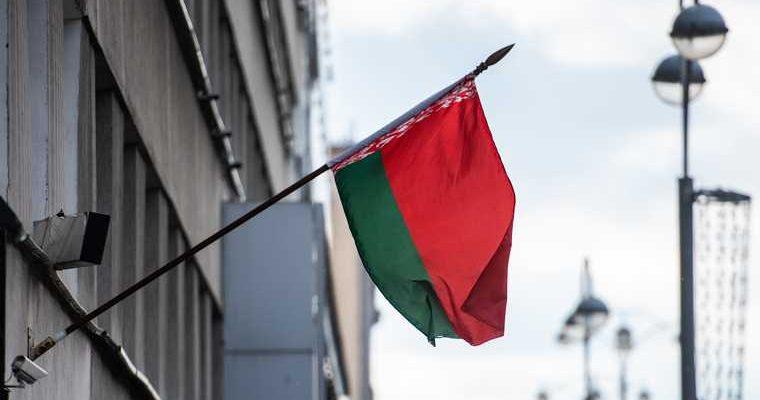 оппозиция в Беларуси сменит власть