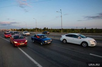 сторонники Лукашенко устроили автопробег