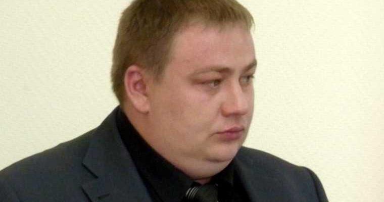Замглавы свердловского города написали второе заявление вымогательство