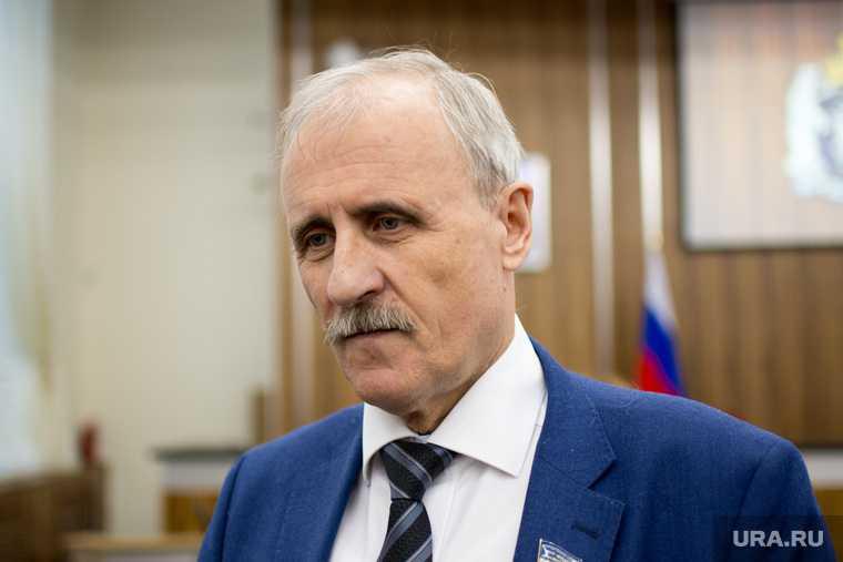 фракция Справедливая Россия законодательное собрание ЯНАО