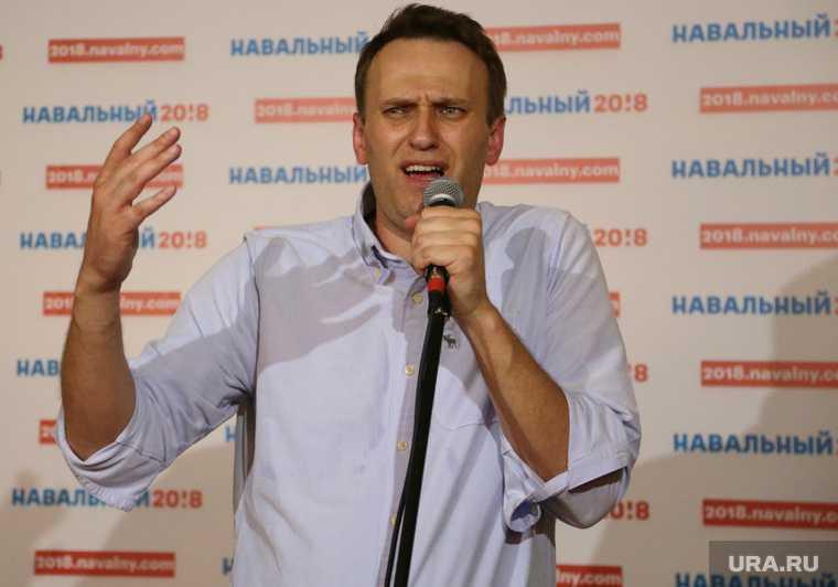 историк дело Навального