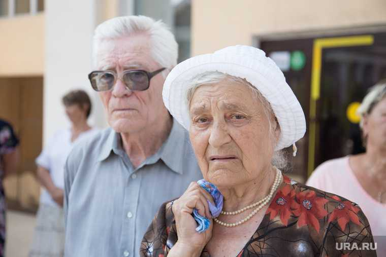 проиндексируют ли пенсии работающим