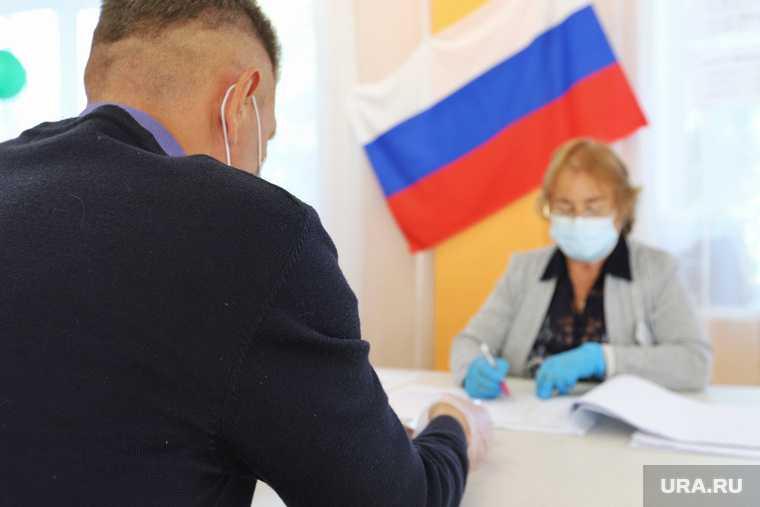 избирком ЯНАО выборы депутатов 2020 какая явка