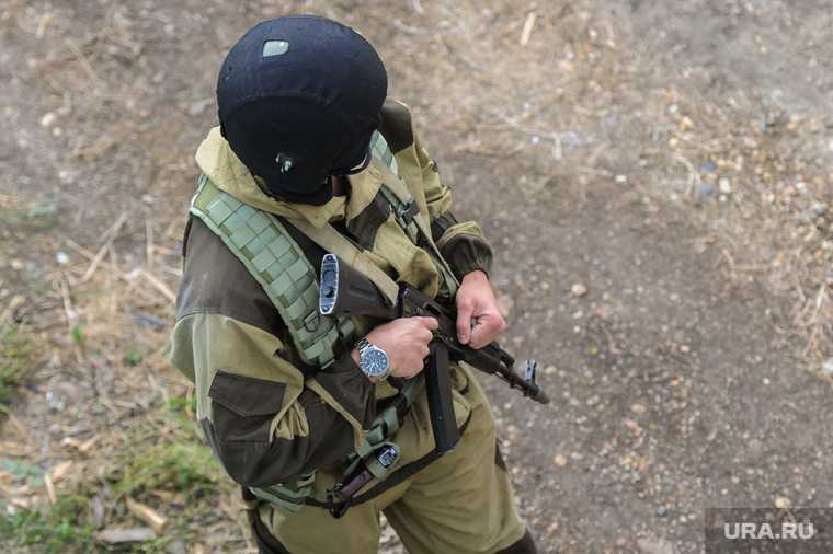 российские наемники готовы отправиться в Карабах
