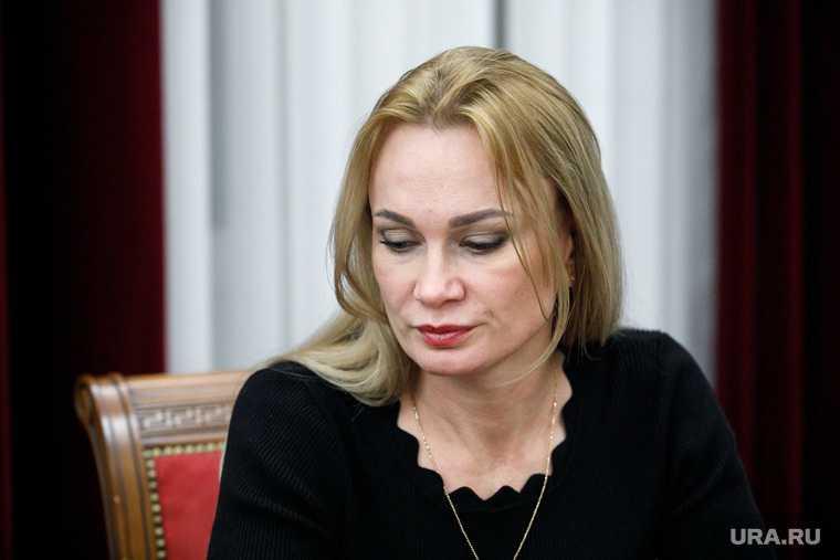 Встреча Александра Высокинского с журналистами Екатеринбурга.