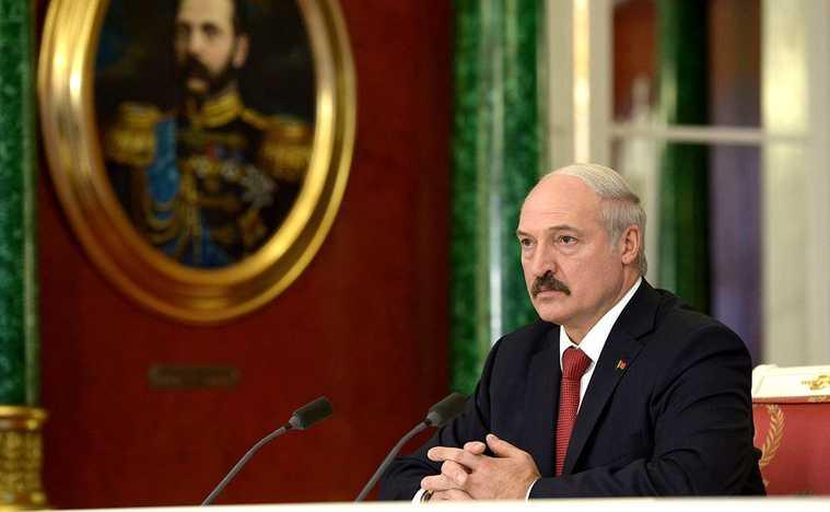 Белоруссия войска западная граница учения НАТО