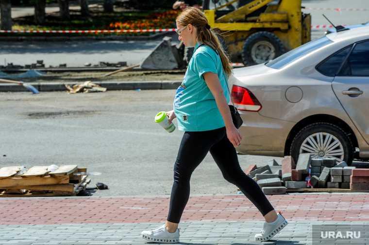 льгота беременные многодетные паркинг депутат Сухарев
