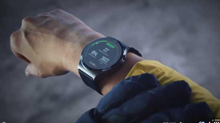Huawei продажа Россия умные часы наушники шумоподавление