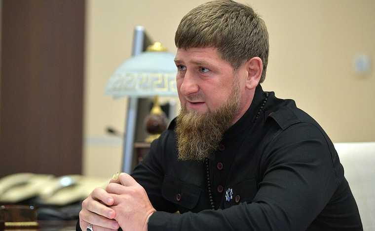 теракт предотвращен Чечня