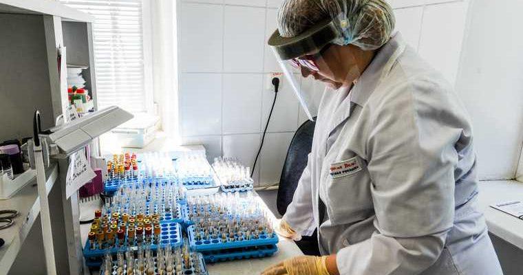 коронавирус в Пермском крае последние новости 16 октября
