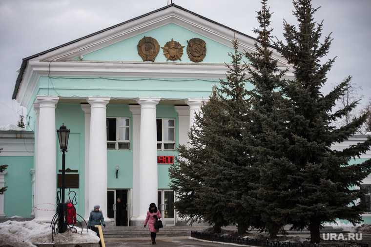 отставка мэра Верхняя Салда Свердловская область