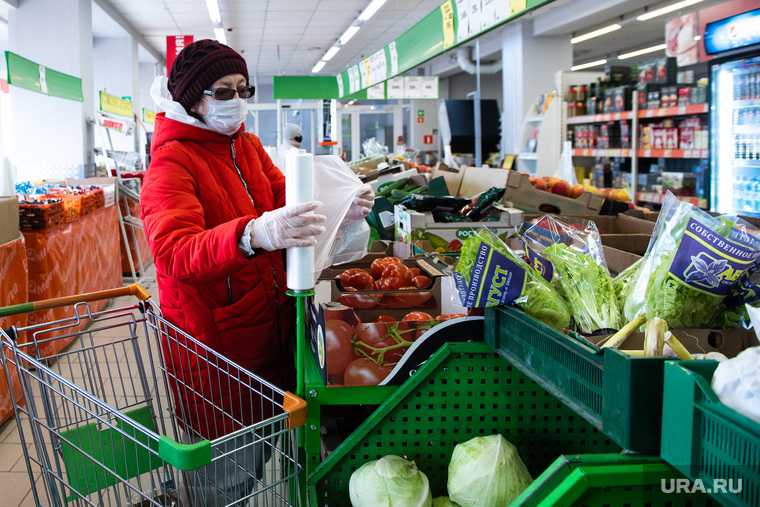 Москва усилить контроль санитарные нормы коронавирус Роспотребнадзор