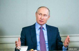 Путин предупредил о новых угрозах для мировой экономики