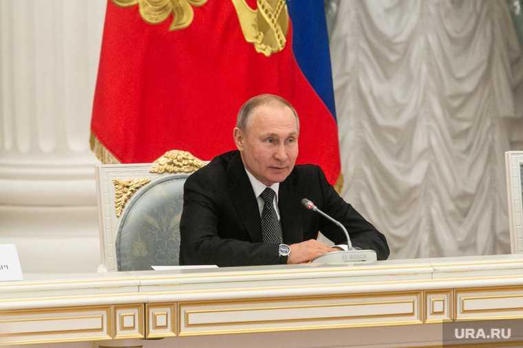 Путин Украина санкции две компании