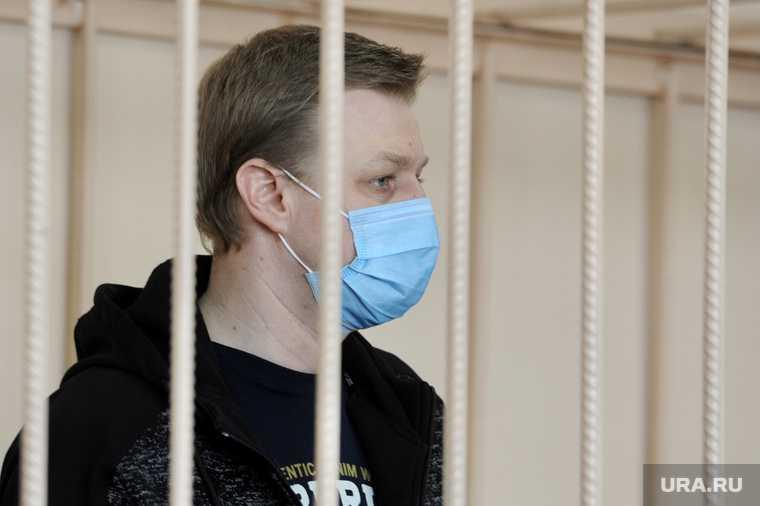 Суд Пашков. Челябинск