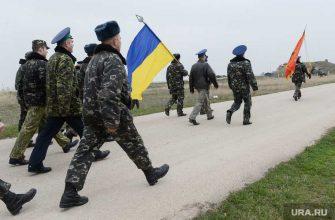 Замглавы СНБО Украины пригрозил России потоком гробов