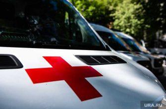 екатеринбург больных ковид положили детская больница