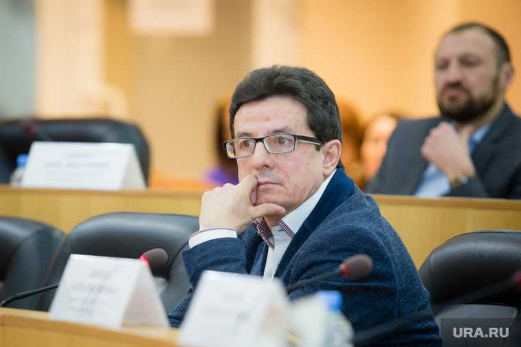 Депутат думы Сургута скандал Иваницкий